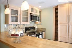 Boston Kitchen Cabinets by Contemporary Natural Maple Kitchen Cabinets U2013 Modern House