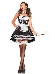 d馮uisement femme de chambre costume de la femme de chambre deguisement femme de menage chez