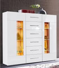 Schlafzimmer Zeta Kommode Highboard 120 Cm Breit Bestseller Shop Für Möbel Und Einrichtungen