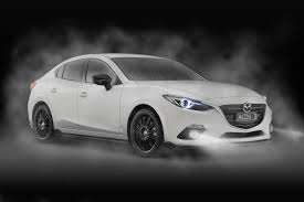 mazda brand what are your opinions on the new mazda 3 overall