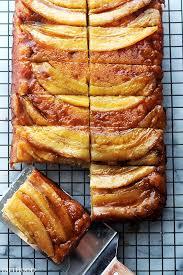 bananas foster upside down cake recipe diethood