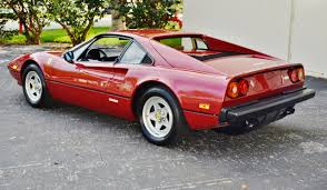 308 gtb for sale 1981 308 gtbi 7900