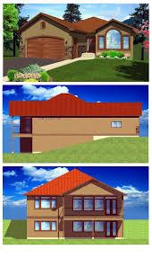 Hillside Home Plans 49 Best Hillside Home Plans Images On Pinterest Architecture