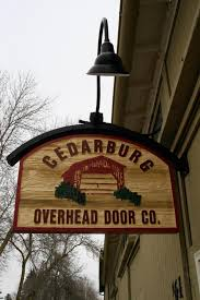 Cedarburg Overhead Door Cedarburg Overhead Door Co Home