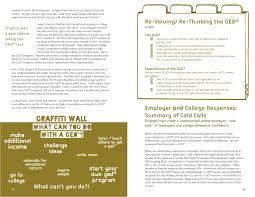 ged essay sample ged essay question help