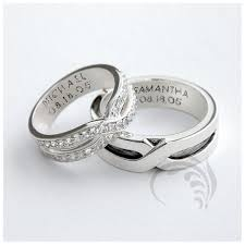 matching rings white gold wedding rings best 20 matching rings ideas on