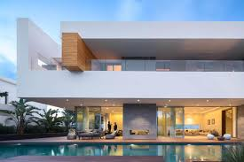 villa c a modern private house in a luxury suburb rabat morocco