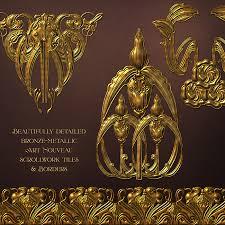 jaguarwoman s nouveau ornament bundle jaguarwoman