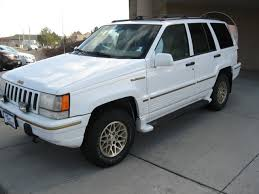 jeep grand 1995 limited 1995 jeep grand photos and wallpapers trueautosite