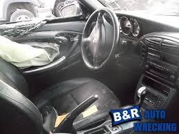 porsche boxster automatic transmission 00 01 02 03 04 porsche boxster automatic transmission 3 2l 8674239