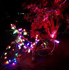 Christmas Lights Installation Toronto by Netflix Stranger Things Art Installation In Toronto Popsugar