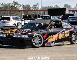 gravy garage queensland drift team