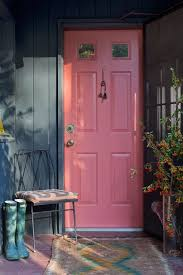 shabby chic doors pink door shabby chic style entry