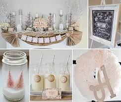 How To Make Winter Wonderland Decorations Best 25 Baby Shower Winter Ideas On Pinterest Baby Shower Table