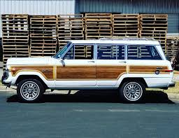 jeep wagoneer concept jeep woody grand wagoneer google search my style pinterest