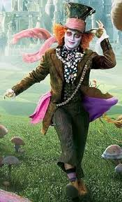 hatter mad hatter johnny depp photo 21065769 fanpop