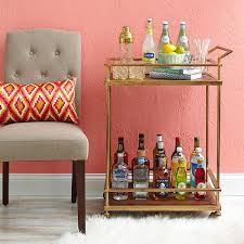 At Home Bar How To Stock A Home Bar More Com