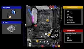 rog strix x370 f gaming motherboards asus usa