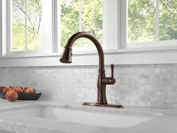 How To Stop A Leaky Faucet In The Kitchen by Delta Faucet Rp71545rb Cassidy Escutcheon Kitchen Venetian