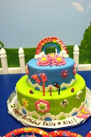flower garden birthday cake images flowers bouquet decoration