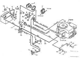 mtd riding mower wiring diagram mtd riding mower wiring diagram in