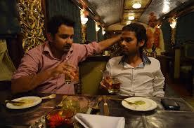 Maharaja Express Train A Taste Of Opulence Aboard Maharajas U0027 Express Train A Day In Life