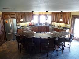 Modern Cherry Kitchen Cabinets Ideas  Luxury Homes - Rustic cherry kitchen cabinets