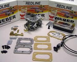 weber 32 36 dgv manual choke conversion kit fits datsun 510 610
