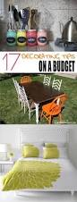 Home Decor Tips And Tricks Best 25 Budget Home Decorating Ideas On Pinterest Low Budget