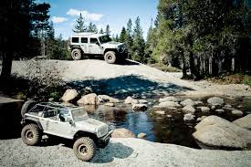 jeep rubicon trail rubicon4wheeler radio controlled axial scx10 jeep wrangler