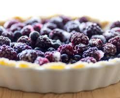 cuisiner les mures tarte aux mûres et au mascarpone recette de tarte aux mûres et