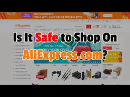 aliexpress vs wish aliexpress is cheap but is it safe to shop there