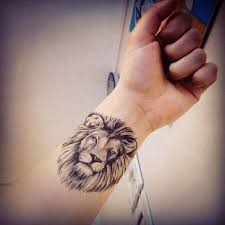 best 25 small lion tattoo ideas on pinterest small leo tattoo