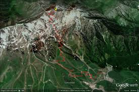 Weber State University Campus Map by Annual Wsu Mt Ogden Hike
