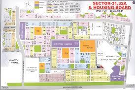 Gurgaon India Map by Gurgaon Huda Sector Maps For Sectors 27 56 U0026 Also Palam Vihar