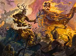ragnarok the norse mythology blog norsemyth org thor ragnarok and norse