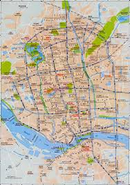 Harbin China Map by Fuzhou Map U0026 Location China Maps Map Manage System Mms