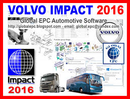 volvo email global epc automotive software volvo impact 2016 bus and truck