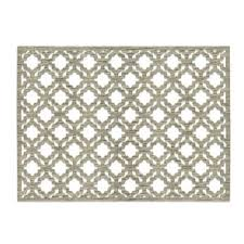 Placemats Bed Bath And Beyond Buy Metallic Placemats From Bed Bath U0026 Beyond