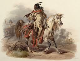 file bodmer blackfoot indian 1840 1843 jpg wikimedia commons