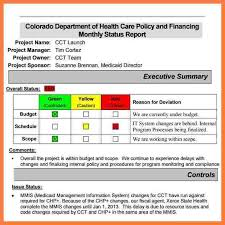 weekly progress report template project management 6 monthly status report template project management progress report