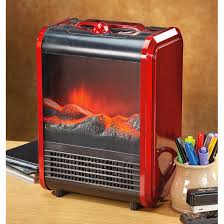 Portable Gas Fireplace by Mini Fireplace Portable Electric Heater 652072 Home Heaters At