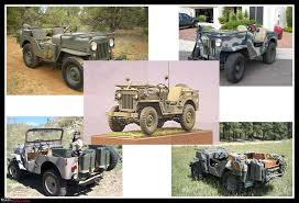 wwii jeep in action my jeep bride mahindra willys petrol cj4a cj3b sibling