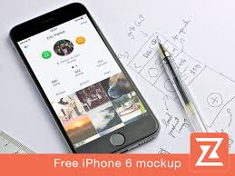 iphone 6 mockup psd free psds u0026 sketch app resources for