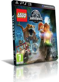 tutorial lego jurassic world ps3 lego jurassic world 2015 ps3 cfw 4 70 eur multi esp 4 91 gb mh