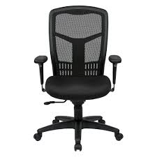 space seating deluxe airgrid back office chair 5560