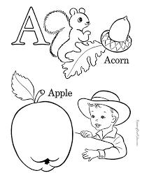 25 u203f u2022 english alphabet images coloring