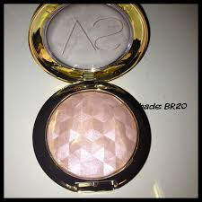 victoria u0027s secret highlighter all or nothing my go to