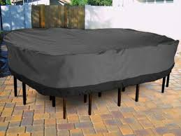 Patio Furniture Cover by Gorgeous Outdoor Table Covers Rectangular Cheap Outdoor Furniture