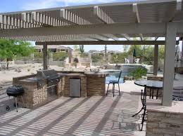 arizona backyard bbq warm weather warning